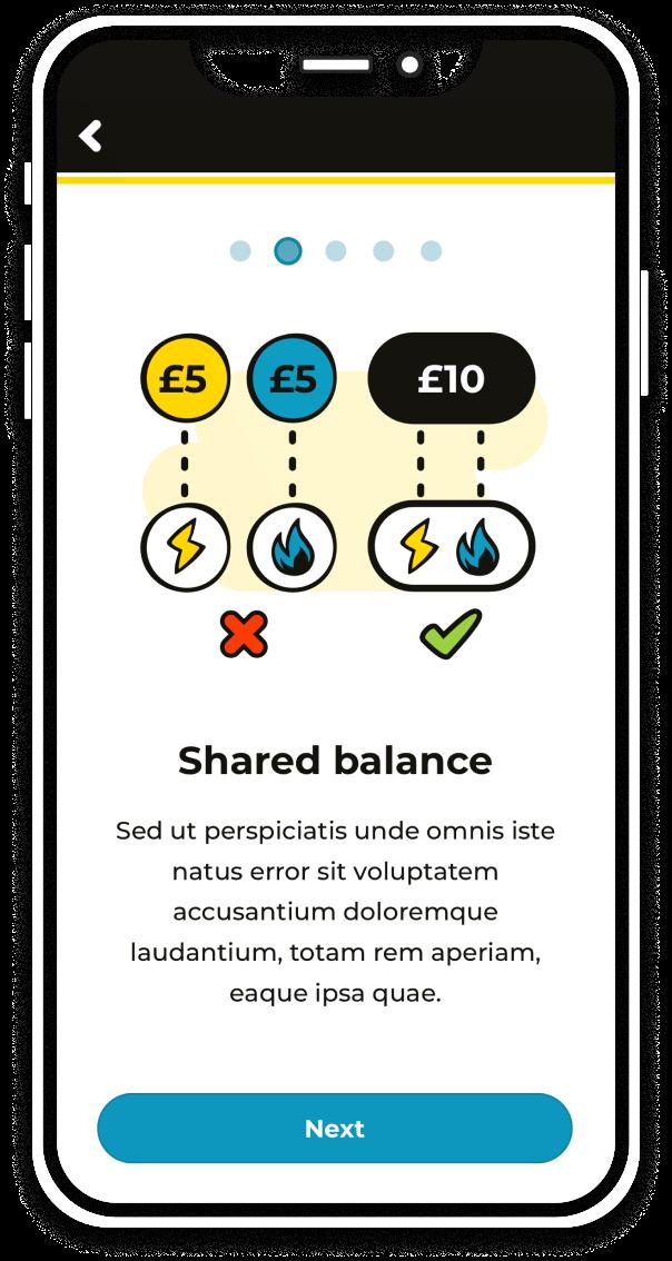 App-shared-balance