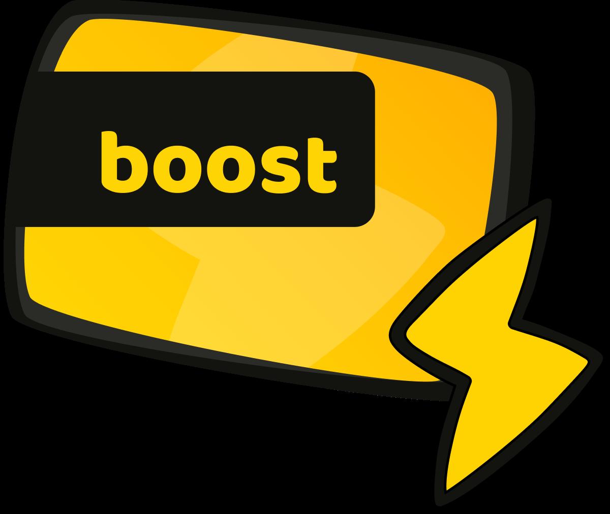 Boost-2