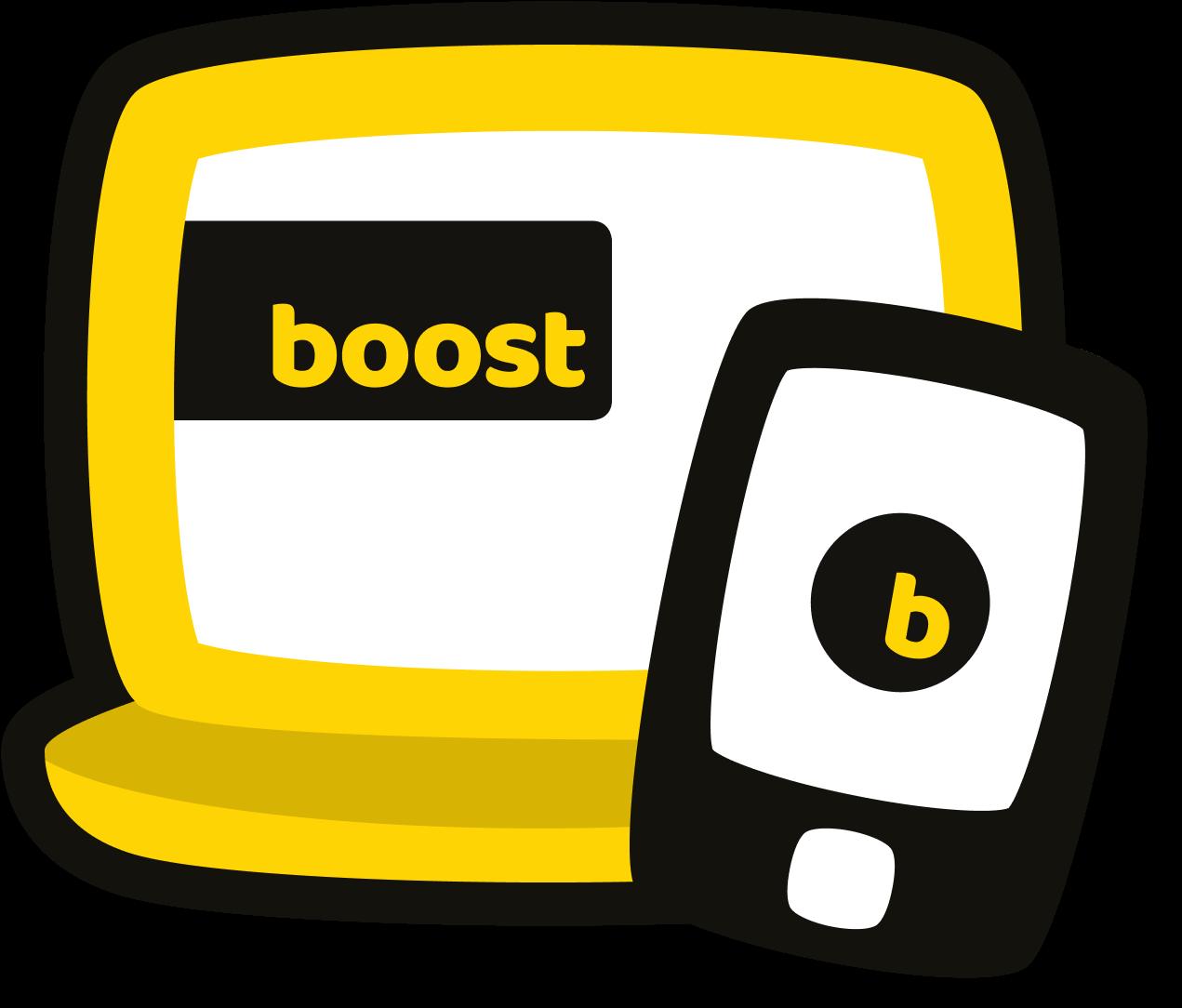 Boost-banner